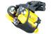 Topeak AirBooster Extreme Fietspomp geel/zwart